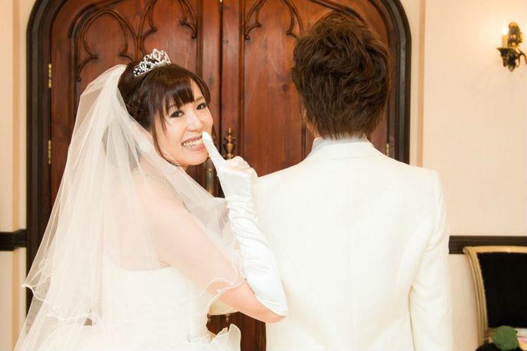 結婚式,アイルマリー横浜