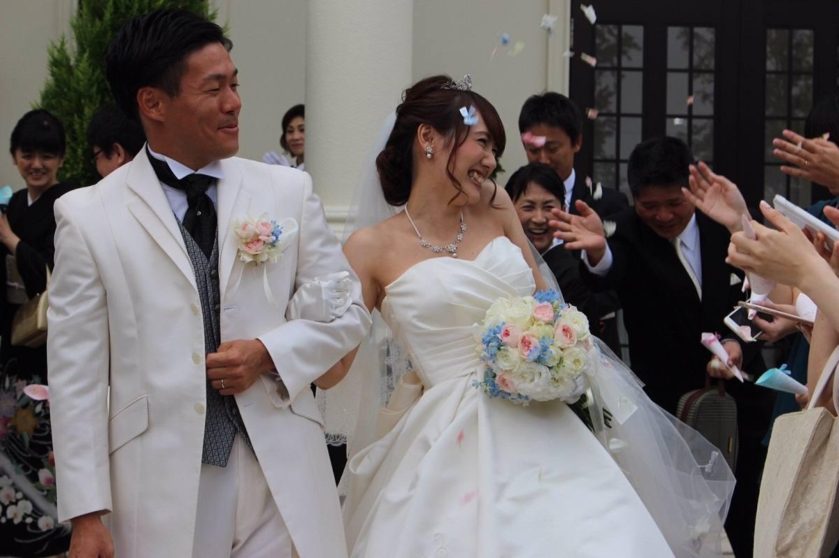 アーククラブ迎賓館,結婚式