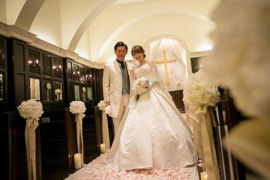 結婚式,アーククラブ迎賓館