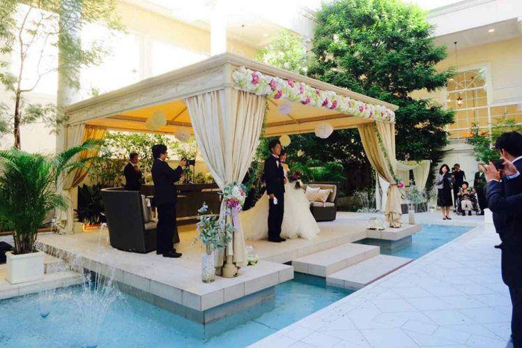 アプローズスクエアNAGOYA,結婚式