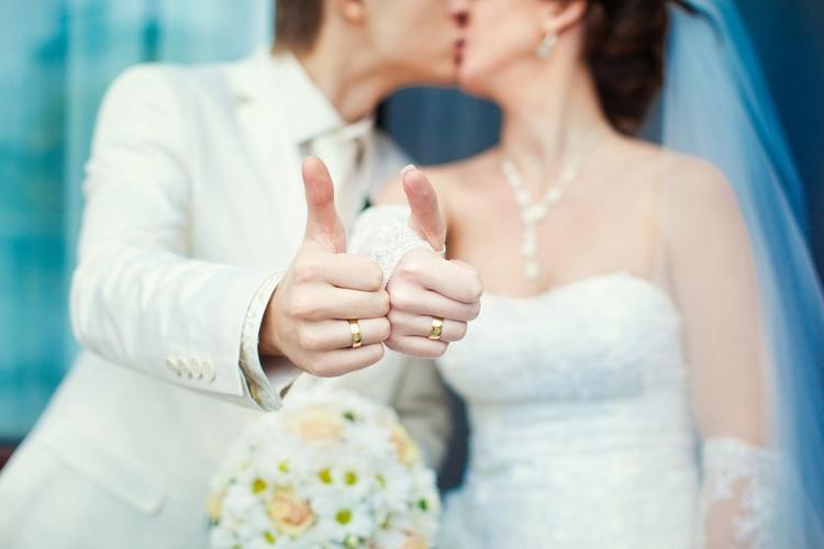プロポーズ,されたら