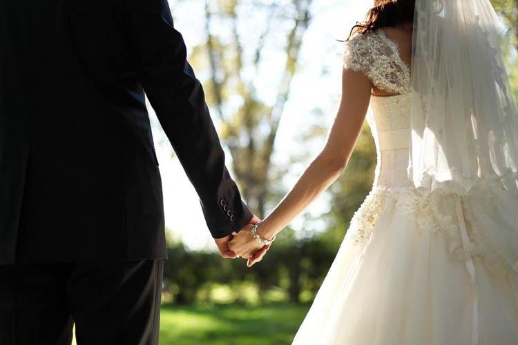 結婚式,支払い