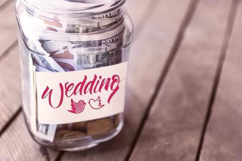 結婚式,費用,内訳