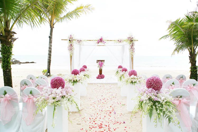 結婚式場,見学,時間