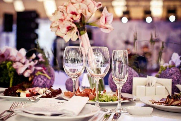 結婚式,披露宴