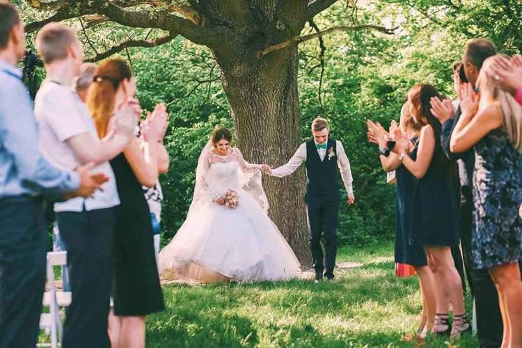 結婚式,時期