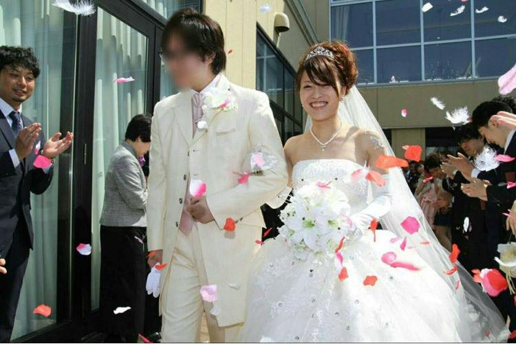 結婚式,イングリッシュガーデンホテル