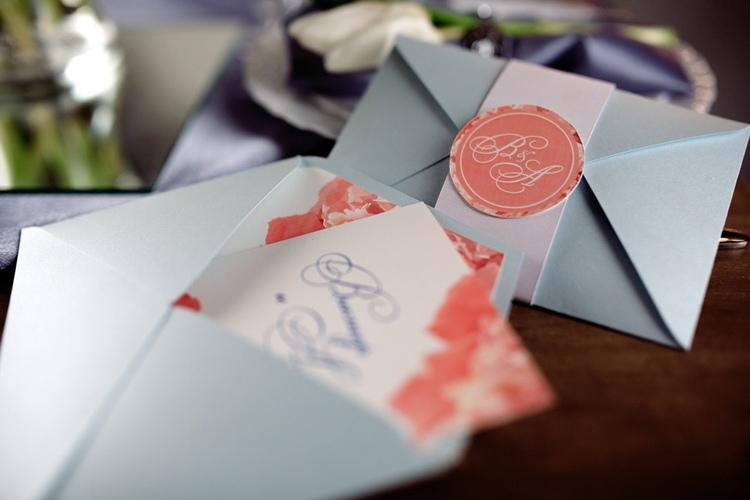 結婚式招待状,返信