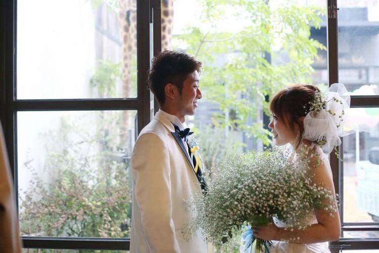 岡山の結婚式場アイアンナッツでの人前式をご紹介します。