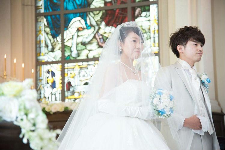エスプリドナチュール,結婚式