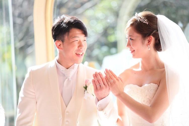 リーガロイヤルホテル東京・結婚式