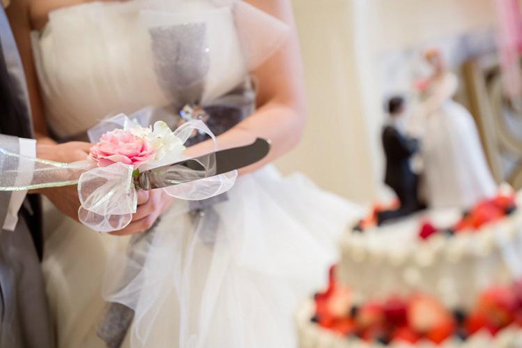 結婚式,手作り,アイテム