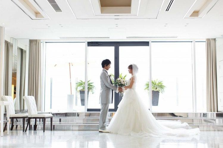 シャルマンシーナ東京,結婚式