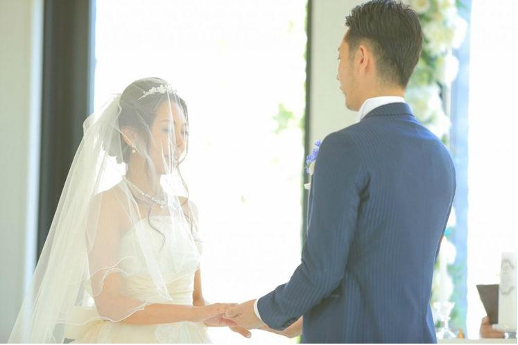 ウェディングコートエミリア,結婚式