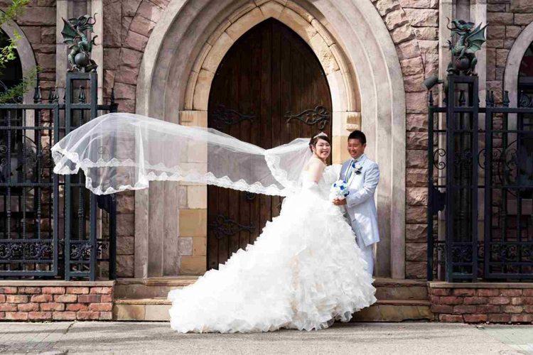 プロポーズショット,前撮り,結婚式