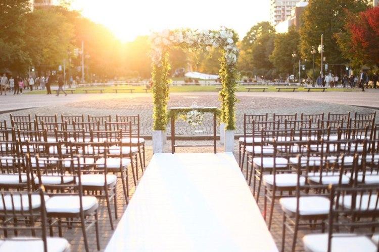 札幌,結婚式