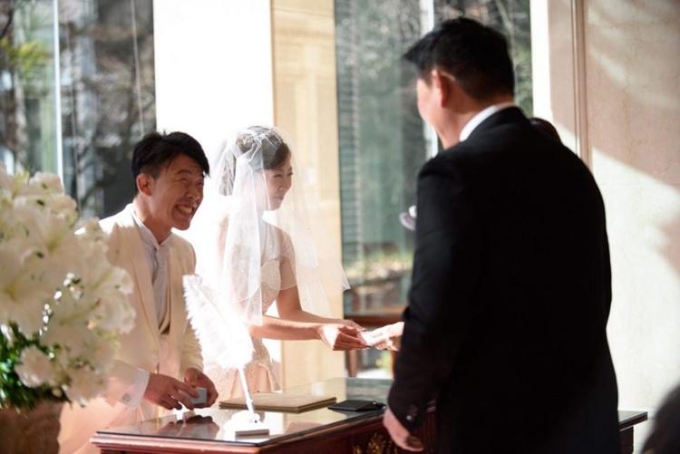 結婚式 演出 面白い