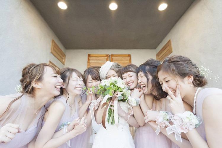 \*farny_bridesになろう*/farnyサイト内であなたの素敵な結婚式を配信しませんか?