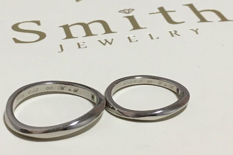 手作り,結婚指輪