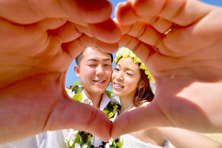 ウェディングフォト,ハワイ,アメリカンホリデーズ