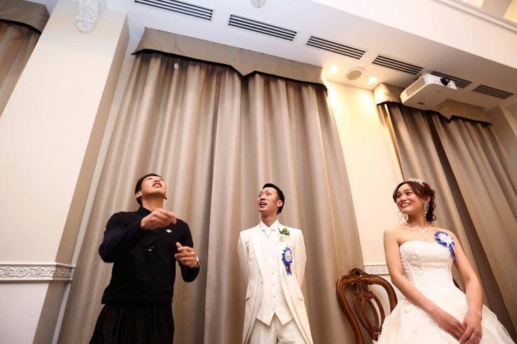 90f2998161f96 最新 結婚式・披露宴の演出実例51選!ゲスト大満足のおもてなしの秘訣 ...