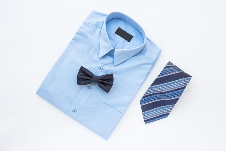 結婚挨拶時の男性の服装マナー|基本はスーツ!「スーツ以外で」と言われたら?