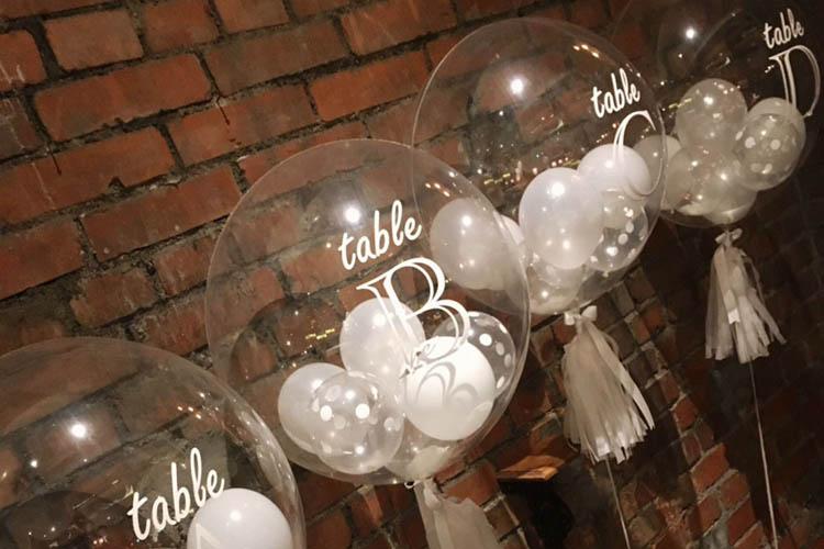 バルーン装飾,balloon shop R