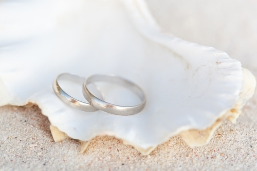 結婚指輪,相場