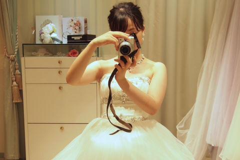 TIG DRESS,ウェディングドレス,カラードレス