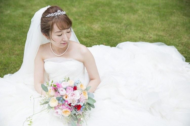 ウェディングドレス,ヴェラ・ウォン,ヘアアクセサリー