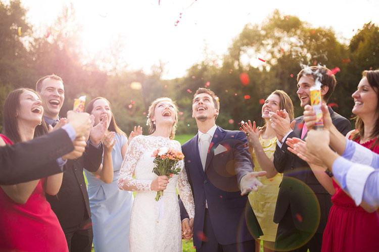後悔しない結婚式場の決め方