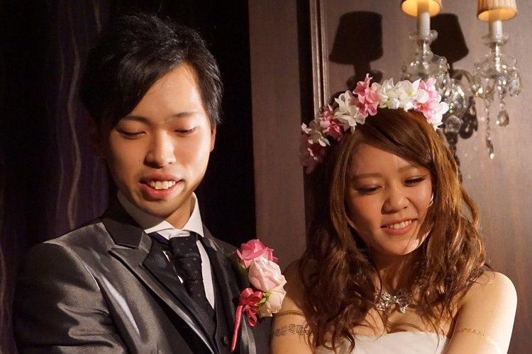ピュアフル松山(Pureful Matsuyama)で結婚式