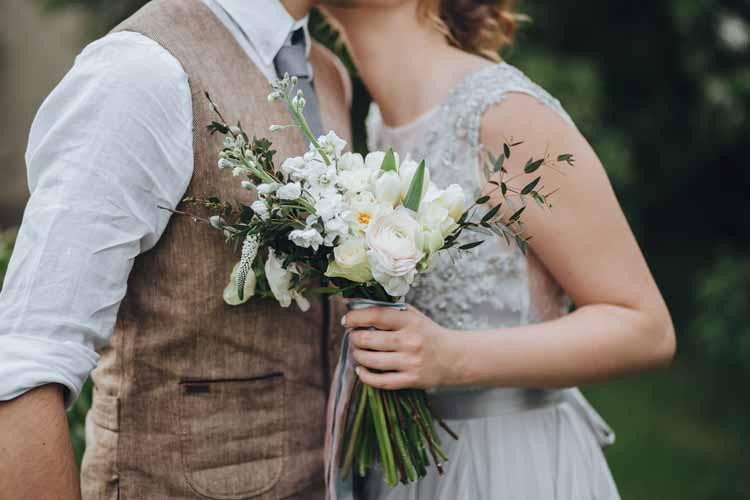 結婚式のブライダルフェアメリット