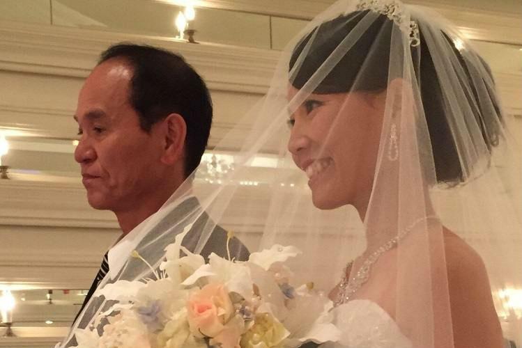 アーフェリーク迎賓館(大阪),結婚式,キリスト教式,