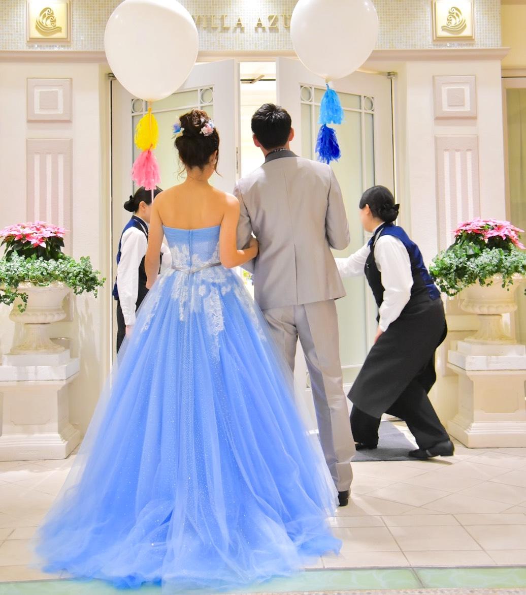 結婚 式 お 色直し なし